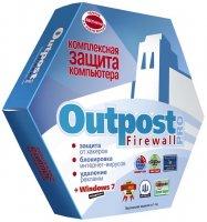 Agnitum Outpost Firewall Pro 7.1 x32 (x86), x64 (3415.520.1247)