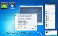 Miranda IM Native 0.4.0.5 Stable