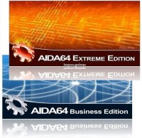 AIDA64 Business Edition v1.60.1358