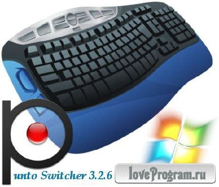 Punto Switcher 3.2.6 Build 72 Portable