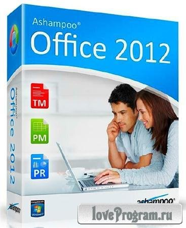 Ashampoo Office 2012 12.0.0.959 Retail ML/Rus Portable