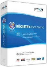 Tools Registry Mechanic 10.0.1.140 (2011) PC