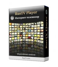 RusTV Player: 2.1.2