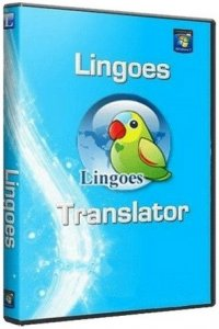 Lingoes Translator 2.8.1 [Multi/Rus] + Portable