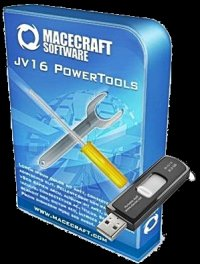 jv16 PowerTools 2012 2.1.0.1069 Beta 1 + Portable [Eng+Rus]