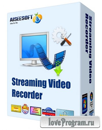 Apowersoft Streaming Video Recorder 2.4.2