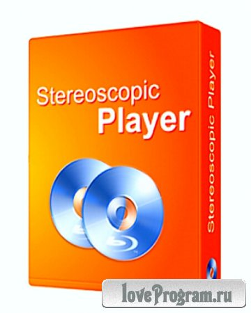 Stereoscopic Player 1.7.7 Portable
