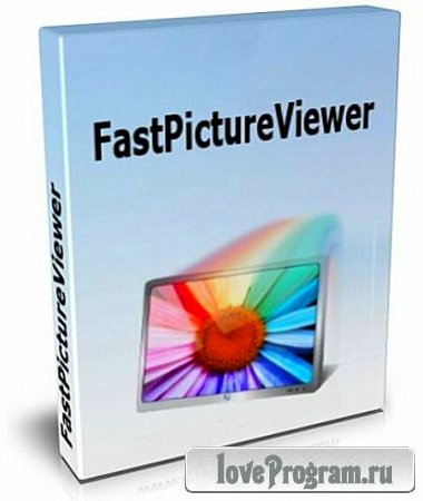 FastPictureViewer Home Basic 1.6 Build 225