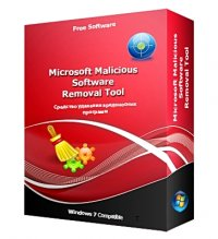 Microsoft Malicious Software Removal Tool x86 4.4 [Русский]