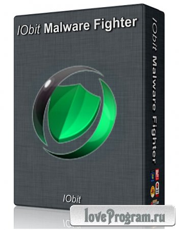 IObit Malware Fighter Free 1.3.0.3