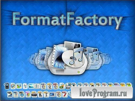 FormatFactory 2.90