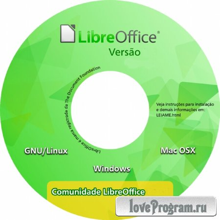 LibreOffice 3.5.0 RC2