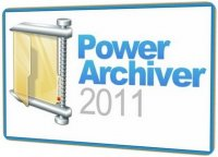 PowerArchiver 2011 Toolbox 12.11.02 Final [Multi/Rus]