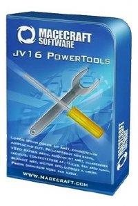 jv16 PowerTools 2012 2.1.0.1081 Beta 3 + Portable [Rus/Eng]