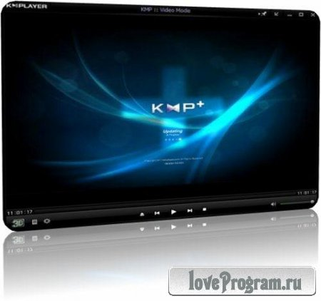 The KMPlayer 3.2.0.12 Final Portable
