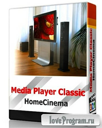 MPC HomeCinema 1.6.1.4138 (x86/x64)