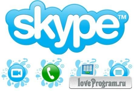 Skype 5.9.0.114 + 5.9.32.114 Business Edition