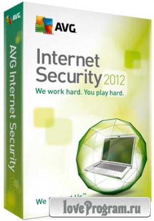 AVG Internet Security 2012 SP1 12.0 Build 2171 Final x86/x64