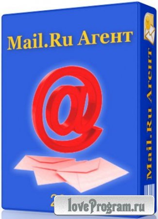 Mail.Ru Агент 6.0 Build 5680 Portable