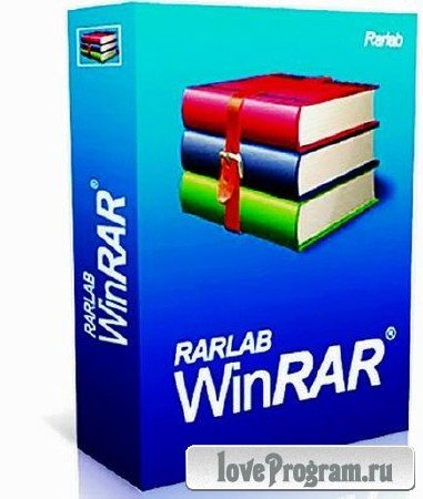 WinRAR 4.11 Final Portable (Rus)
