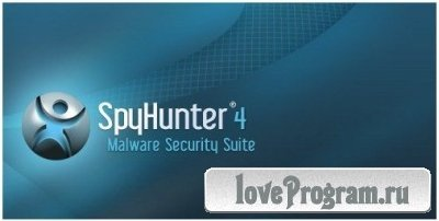 SpyHunter v 4.9.10.3956 Final  2012 год