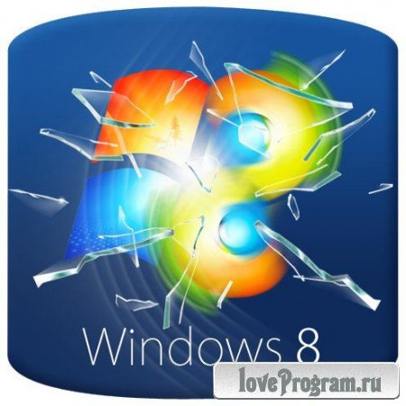 Windows 8 Activator KMS