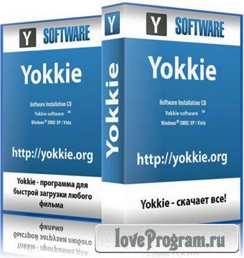 Yokkie программа для скачивания