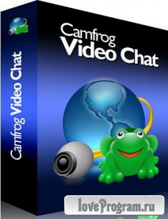 Camfrog Video Chat 6.3.208 ML/Rus + Portable