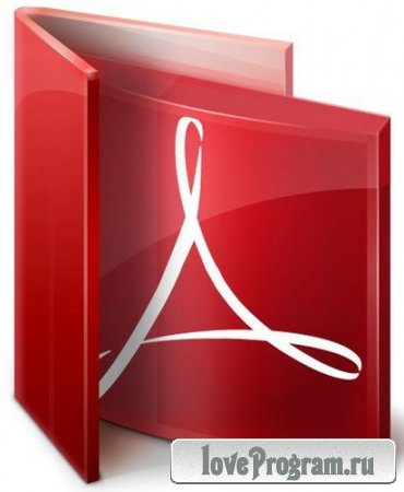 Adobe Reader X 10.1.4 Portable
