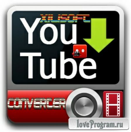 Xilisoft YouTube Video Converter 3.3.3 Build 20120810