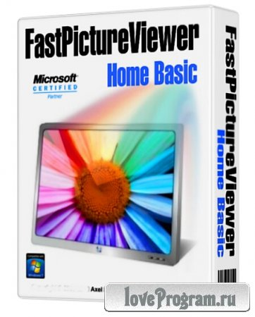 FastPictureViewer Home Basic 1.9.264