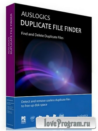 Auslogics Duplicate File Finder 2.4.0.5