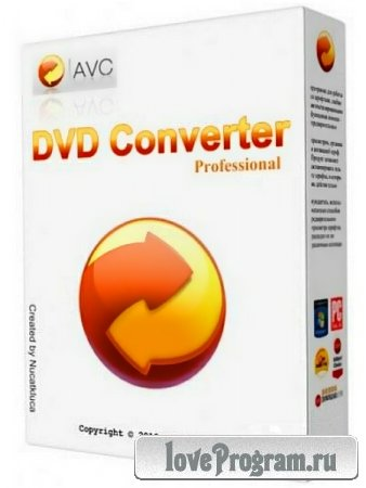 Any DVD Converter Professional 4.5.0