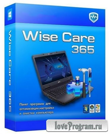 Wise Care 365 Pro 1.83.138 Final Portable