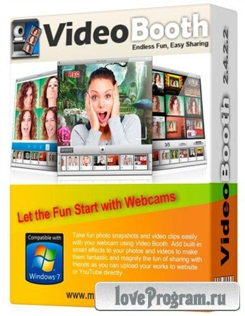 Video Booth Pro 2.4.4.2