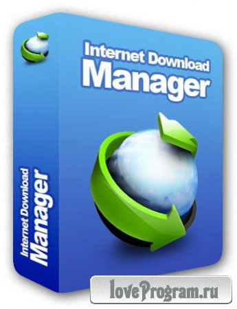 Internet Download Manager 6.12.20.3 Final