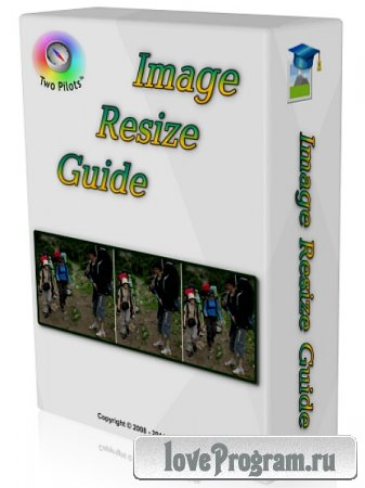 Image Resize Guide 1.4 Portable by SamDel