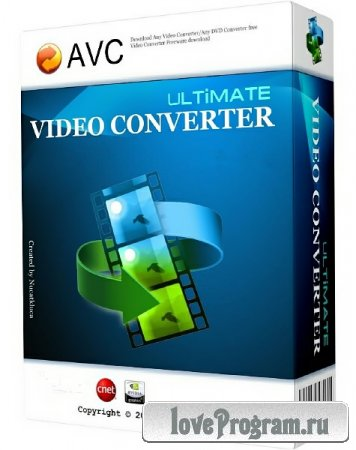 Any Video Converter Ultimate 4.5.2