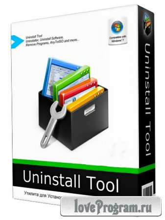Uninstall Tool 3.2.1 Build 5279 Final + Portable