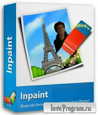 Teorex Inpaint 4.6 Portable by SamDel