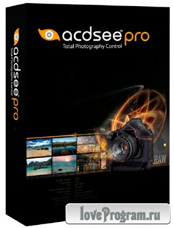 ACDSee Pro 6.0 Build 169.32 Final
