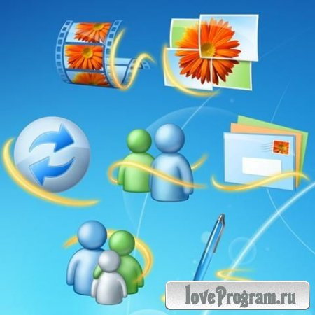 Windows Live Essentials 2012 16.4.3505.912