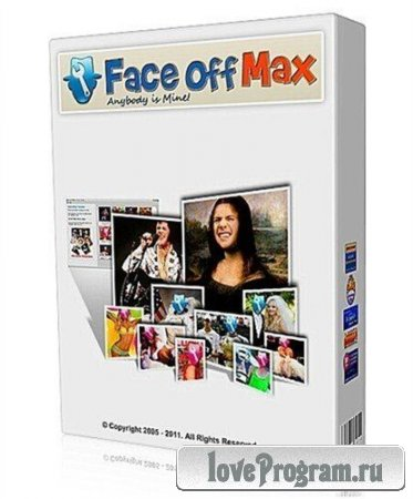 CoolwareMax Face Off Max 3.4.7.6 Rus Portable