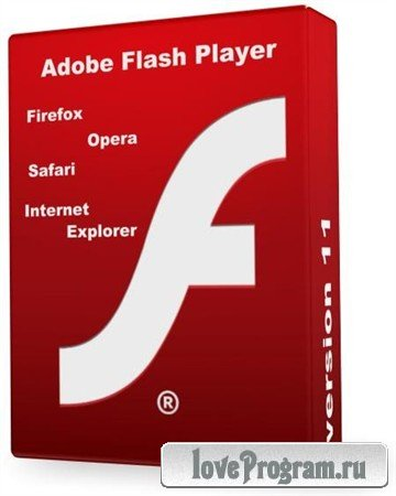Adobe Flash Player 11.5.500.90 Beta 3