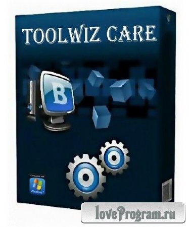 Toolwiz Care 2.0.0.3600 Portable
