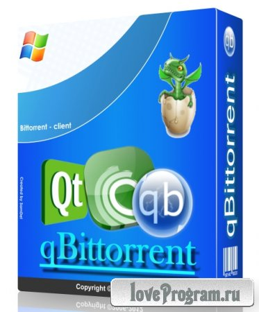 qBittorrent 3.0.6 Stable Portable by SamDel