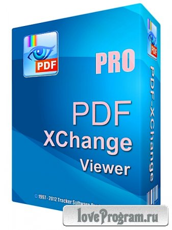 PDF-XChange Viewer Pro 2.5.206.0 Portable