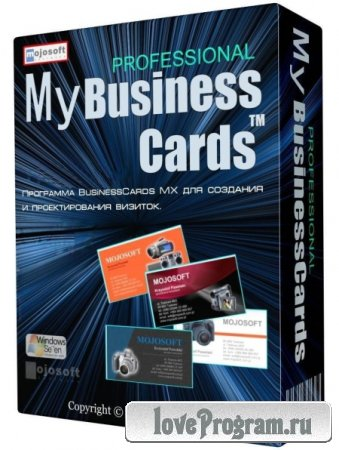 BusinessCards MX 4.73 Portable by SamDel