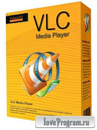 VLC Media Player 2.1.0 20121022 + Portable