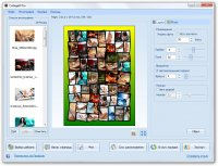 CollageIt Pro 1.9.1.3543 Portable by SamDel